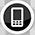 Cellulare icona
