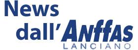 Clicca per leggere le ultime news pubblicate dall'Anffas